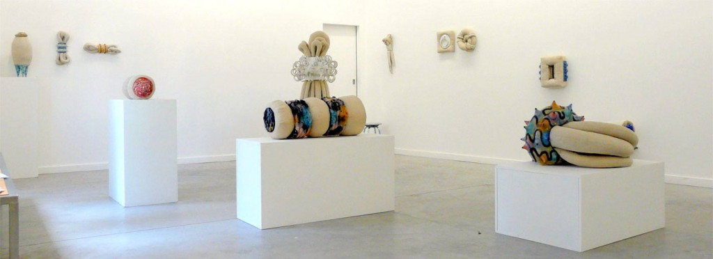 Galerie 116 art, contentions 2012