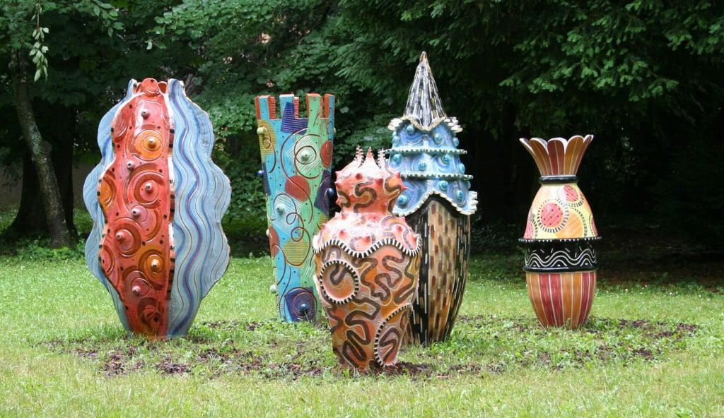 2008-ensemble-de-sculptures-ceramiques-emaillees
