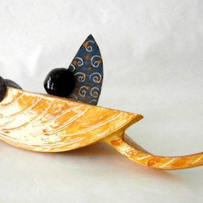 Céramiques petits format, 1998-2000