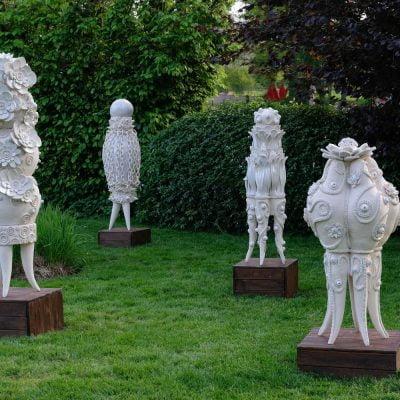 Jardins des arts 2018